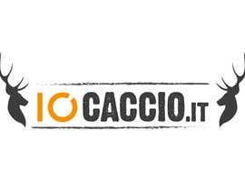 Emildk tarafından Disegn a Logo for iocaccio.it için no 20