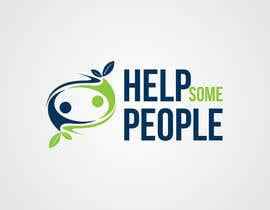 #3 para Develop a Corporate Identity for helpsomepeople Organization por taganherbord