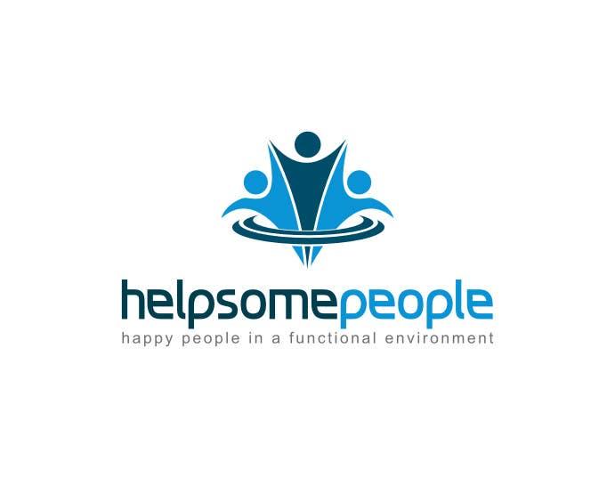 Inscrição nº 20 do Concurso para Develop a Corporate Identity for helpsomepeople Organization