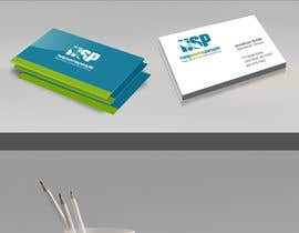 #109 for Develop a Corporate Identity for helpsomepeople Organization by smarttaste