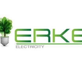 #51 cho Design a Logo for Erke Electricity bởi waseemkanjo