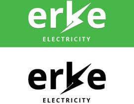 Nro 3 kilpailuun Design a Logo for Erke Electricity käyttäjältä rsmicky9