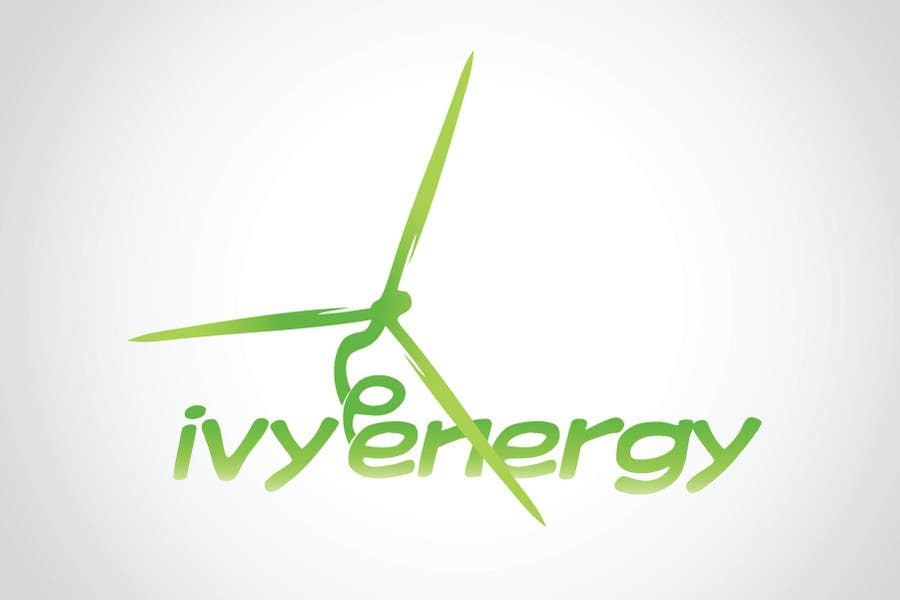 Tävlingsbidrag #260 för Logo Design for Ivy Energy