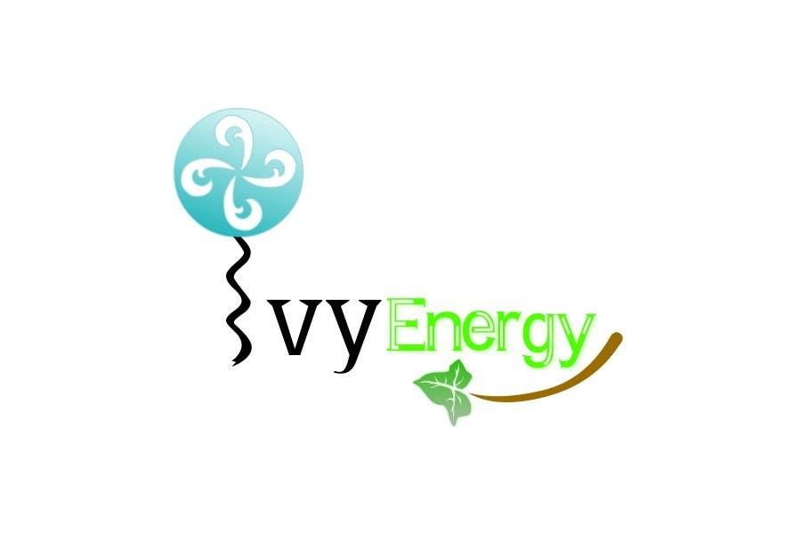 Inscrição nº 102 do Concurso para Logo Design for Ivy Energy