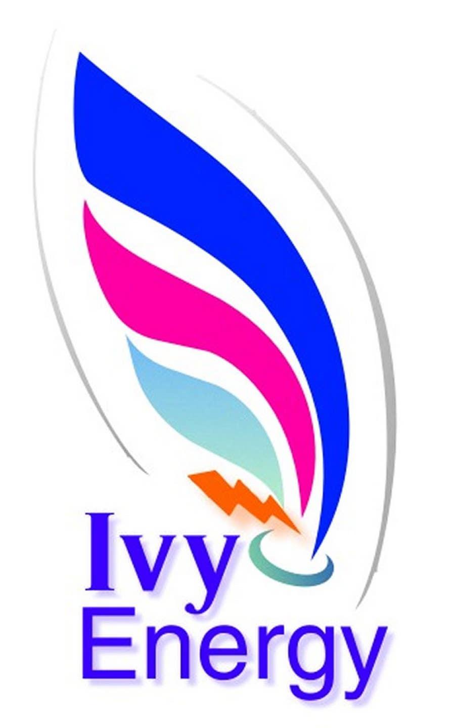Inscrição nº 74 do Concurso para Logo Design for Ivy Energy