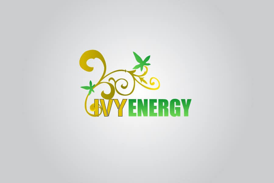 Natečajni vnos #325 za Logo Design for Ivy Energy