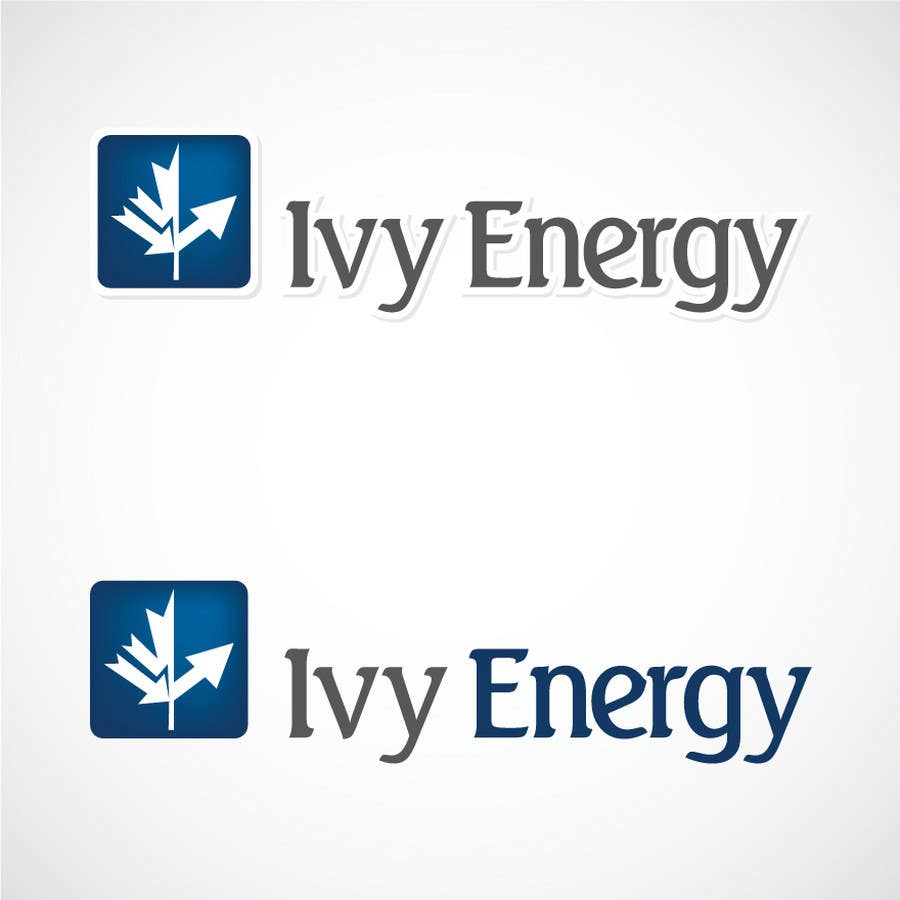 Contest Entry #73 for Logo Design for Ivy Energy