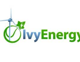 #327 para Logo Design for Ivy Energy de Djdesign