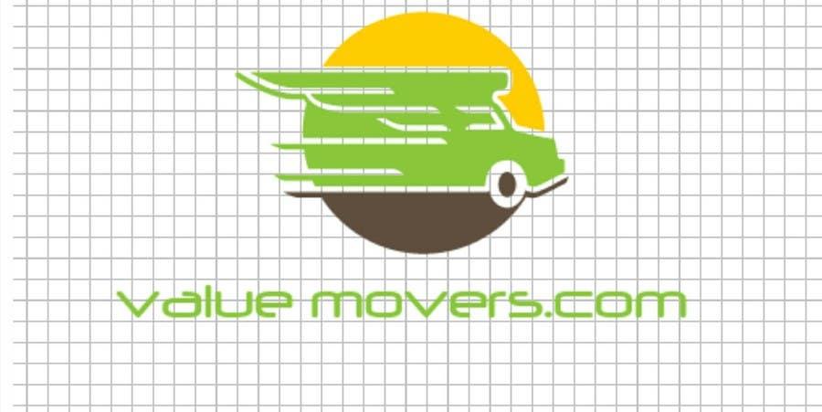 Konkurrenceindlæg #22 for Design a Logo for moving company business