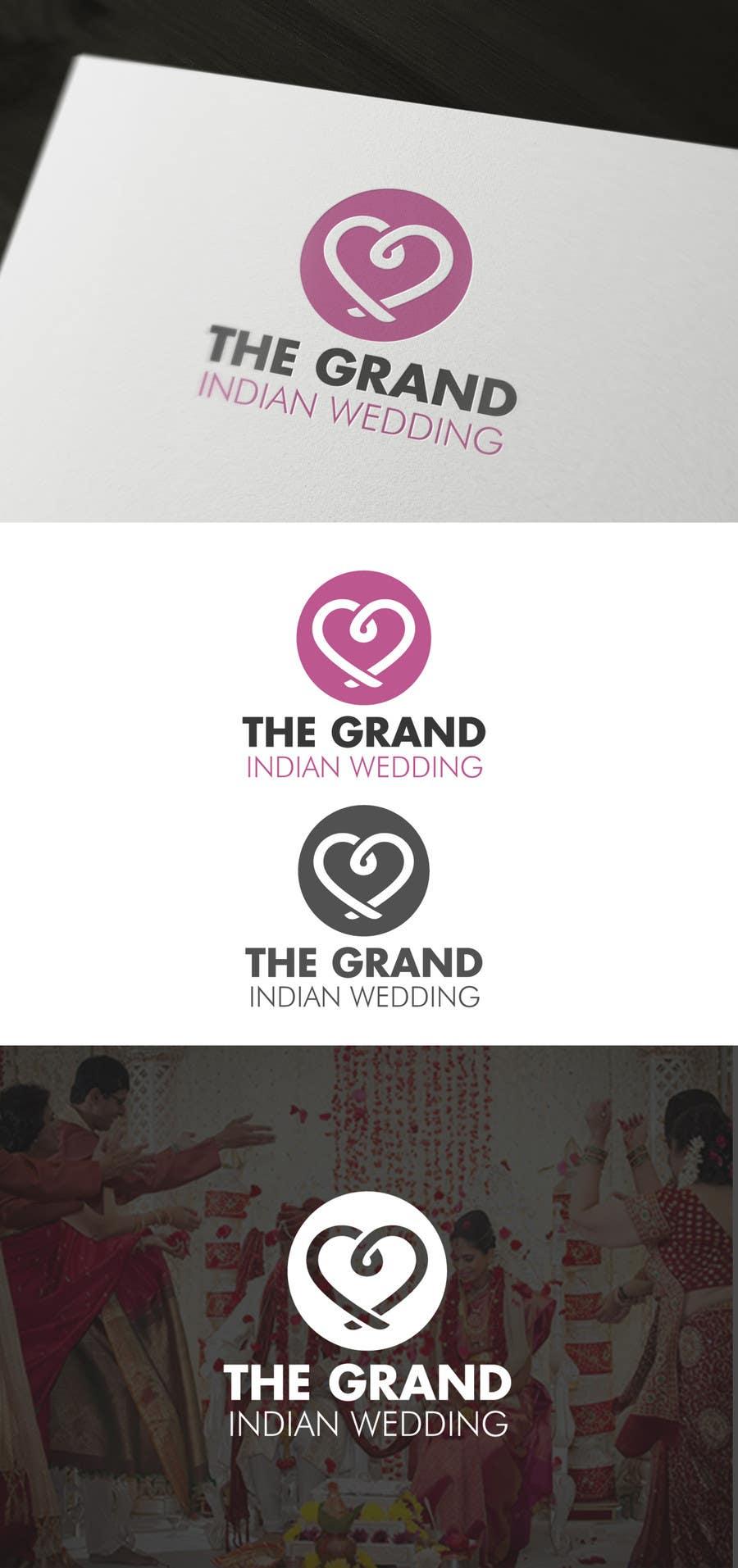 Konkurrenceindlæg #34 for Design a Logo for a destination wedding planning company