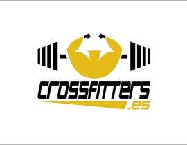 #36 for Crossfitters.es by pherval