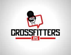 #29 for Crossfitters.es by claudioosorio