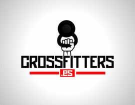 #34 for Crossfitters.es by claudioosorio