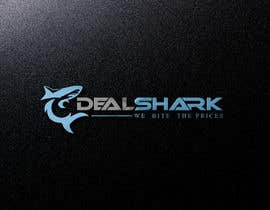 #99 for Design a Logo for a website (DEAL SHARK) af cooldesign1