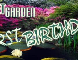 vladkod tarafından Design a Flyer for Bar 1 st Birthday için no 11