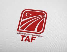 Nro 61 kilpailuun Design a Sports Federation Logo käyttäjältä AnnaTaisha