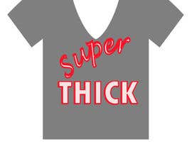#34 for Design a shirt for the curvy girls by dadarwin