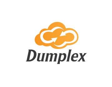 Nro 5 kilpailuun Design a logo for Dumplex käyttäjältä feroznadeem01