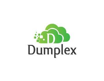 Nro 6 kilpailuun Design a logo for Dumplex käyttäjältä feroznadeem01
