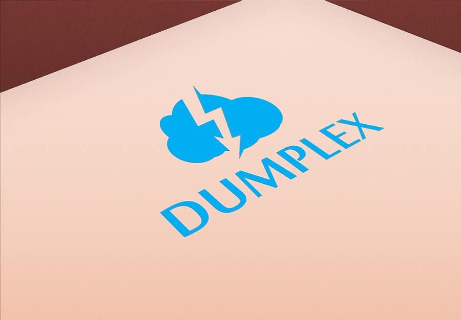 Inscrição nº 38 do Concurso para Design a logo for Dumplex