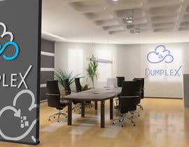 #63 for Design a logo for Dumplex by nazish123123123