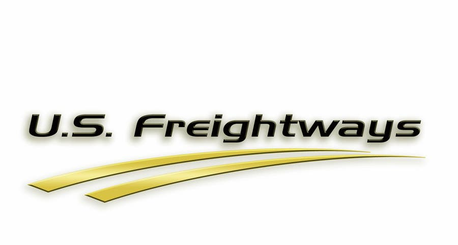 Конкурсная заявка №214 для Logo Design for U.S. Freightways, Inc.