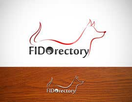#24 for Design a Logo for FIDOrectory by daam