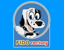#73 for Design a Logo for FIDOrectory by Designermp