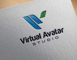 #29 for Logo for Virtual Avatar Studio af blueeyes00099