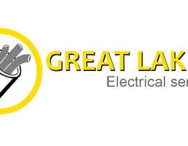 #17 for Design a Logo for Electrician af lauraservin
