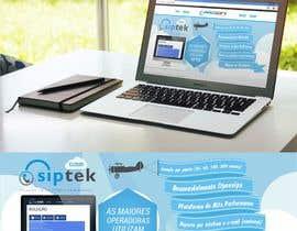 Nro 1 kilpailuun Banner para WebSite - Dazsoft käyttäjältä FelipeHenr