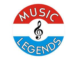 #37 for Music & Legends af amanbadodia