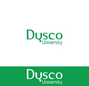 #11 untuk Diseñar un logotipo for Dysco University oleh feroznadeem01