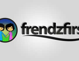 #32 for Frendzfirst logo design af shazzadul