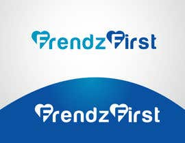 #53 for Frendzfirst logo design af mgliviu
