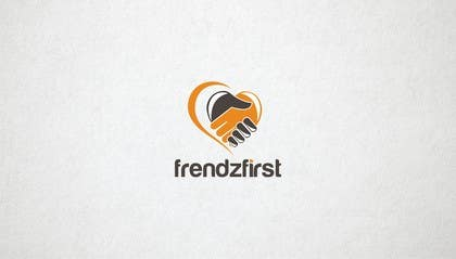 #24 for Frendzfirst logo design af usmanarshadali