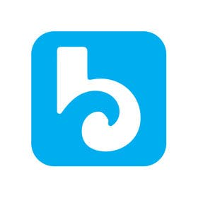 Nro 308 kilpailuun Design a Logo for BEACHY käyttäjältä akazuk