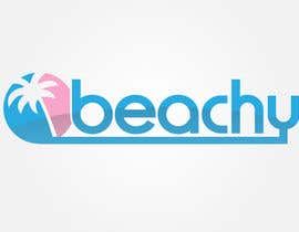 #148 for Design a Logo for BEACHY by LucianCreative