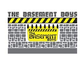 #63 for Design a Logo for a basement construction company af itcostin