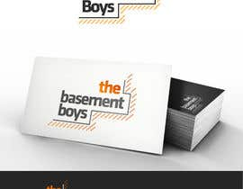 #64 cho Design a Logo for a basement construction company bởi sbelogd