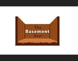 #60 untuk Design a Logo for a basement construction company oleh peaceonweb