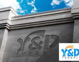 #20 for Design a Logo for yd rubber by akterfr