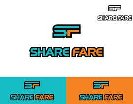 #97 for Logo Design SHARE FARE af winarto2012