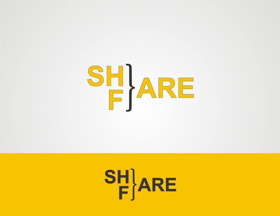 Bài tham dự cuộc thi #                                        8                                      cho                                         Logo Design SHARE FARE