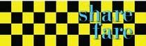 Contest Entry #61 for Logo Design SHARE FARE