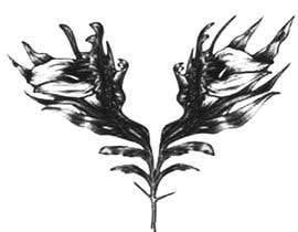 #5 for Design a Logo for a guitar decal af hayza