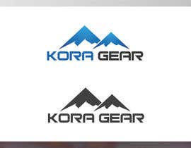 #15 cho Design Logo for Kora Gear bởi bezverhiyigor