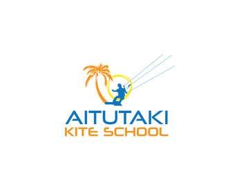 Nro 31 kilpailuun Kitesurfing Logo käyttäjältä feroznadeem01