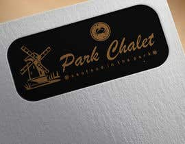 #36 para Design a Logo for Park Chalet in San Francisco California! por bagas0774