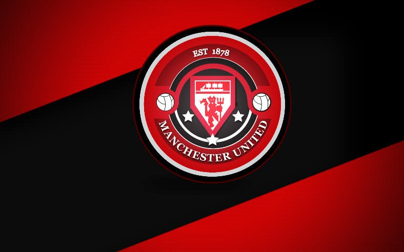 #375 for Design a New Crest for Manchester United FC @ManUtd_PO #MUFC by vinayvijayan